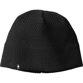 Smartwool Textured Lid Black